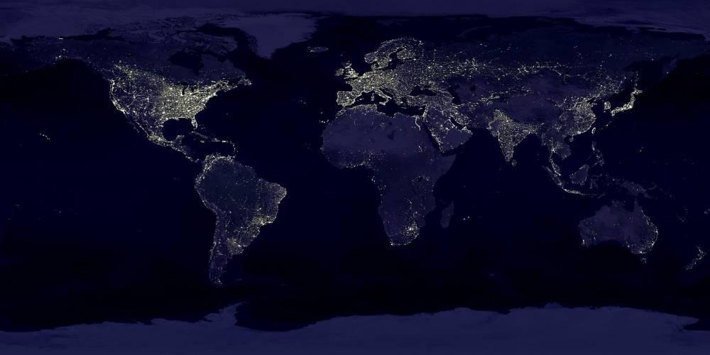 Dünyanın Sonu Gibi Son 24 Saat: Göktaşı, Deprem, Çernobil ve COVID-19