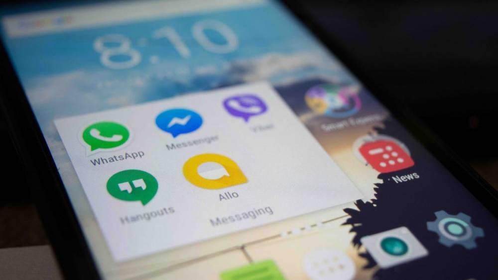 Android İçin WhatsApp Parmak İzi Kilidi Geldi!